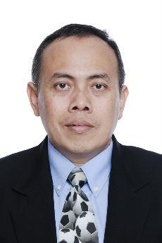 Dr. ARIF PARTONO