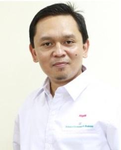 Dr. DEDEN SYARIF